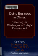 Conducting Business In China An Intellectual Property Perspective [Pdf/ePub] eBook