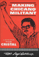 The Making of a Chicano Militant