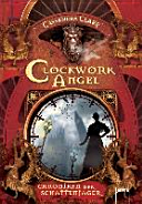 Clockwork Angel Pdf [Pdf/ePub] eBook