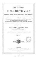 The Imperial Bible-Dictionary