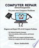 Computer Repair Smartiepants