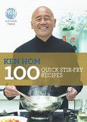 100 Quick Stir fry Recipes