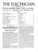 The Electrical Journal Book