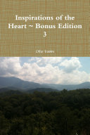 Inspirations of the Heart ~ Bonus Edition 3