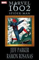 Marvel 1602 [Pdf/ePub] eBook