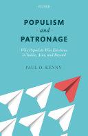 Populism and Patronage [Pdf/ePub] eBook