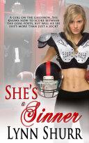 She's a Sinner Pdf/ePub eBook