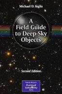 A Field Guide to Deep-Sky Objects [Pdf/ePub] eBook