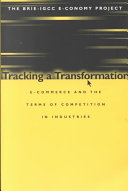 Tracking a Transformation Book