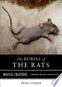 Read Online Burial of Rats For Free