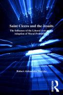 Saint Cicero and the Jesuits Pdf/ePub eBook
