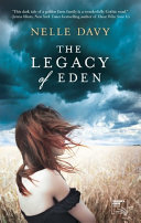 The Legacy of Eden Book