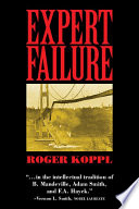 Expert Failure
