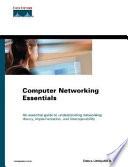 """""""Computer Networking Essentials"""" by Debra Littlejohn Shinder"""