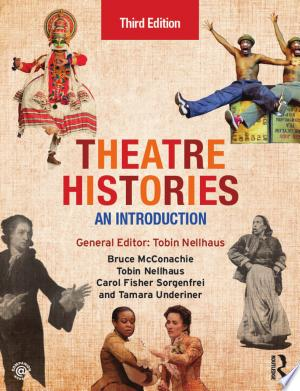 Download Theatre Histories Free Books - Read Books