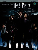 Selections from Harry Potter and the Goblet of Fire Book
