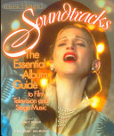 Musichound Soundtracks Book PDF