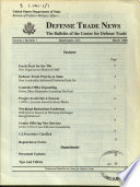 Defense Trade News