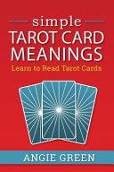 Simple Tarot Card Meanings