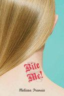 Bite Me! [Pdf/ePub] eBook