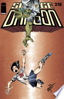 Savage Dragon 218 Book