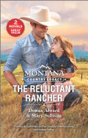 Montana Country Legacy: The Reluctant Rancher Pdf/ePub eBook