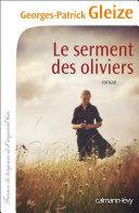 Pdf Le Serment des oliviers Telecharger
