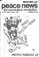 Peace News for Nonviolent Revolution ebook