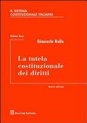 Il sistema costituzionale italiano