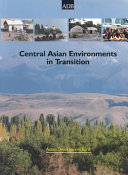 Central Asian Environments in Transition