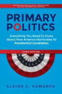 Primary Politics [Pdf/ePub] eBook