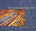The Landscape Approach