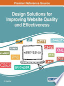 Design Solutions for Improving Website Quality and Effectiveness Book
