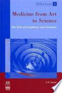 Medicine From Art To Science Book PDF