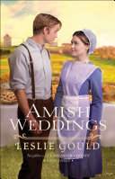 Pdf Amish Weddings (Neighbors of Lancaster County Book #3) Telecharger
