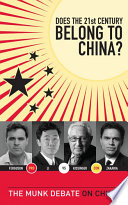 Does the 21st Century Belong to China