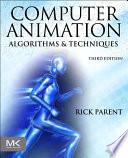Computer Animation Book