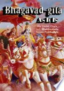 Bhagavad gita As It Is  1972 edition  Book PDF