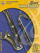 Band Expressions, Book One for Bass Clarinet ebook