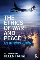 The Ethics of War and Peace Pdf/ePub eBook