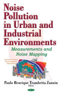Noise Pollution in Urban and Industrial Environments Book