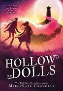 Hollow Dolls Pdf/ePub eBook