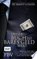 Dieses Buch ist bares Geld wert
