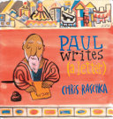 link to Paul writes (a letter) in the TCC library catalog