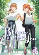 Bloom Into You Light Novel Regarding Saeki Sayaka Vol 3
