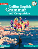 Collins English Grammar and Composition 6