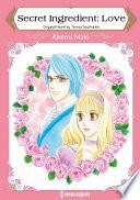 SECRET INGREDIENT  LOVE Book PDF