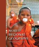 World Regional Geography Book