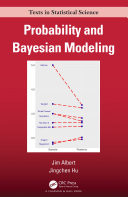 Probability and Bayesian Modeling