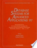 Database Systems for Advanced Applications  97